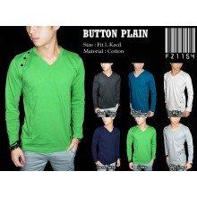 Button Plain