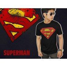 Superman Tee - SUPERHERO T-SHIRT