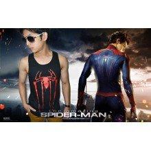 Tank Top The Amazing Spiderman - SUPERHERO T-SHIRT