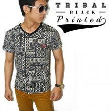 Tribal Printed Tee