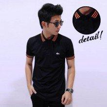 Polo Basic Black