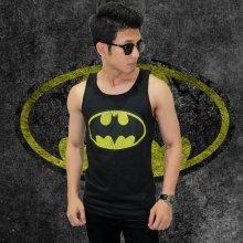 Tank Top Batman - SUPERHERO T-SHIRT