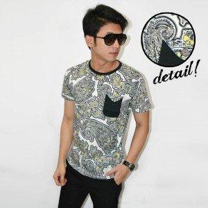 Ethnic Batik Fashion