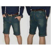 Celana Pendek Jeans Bio Green