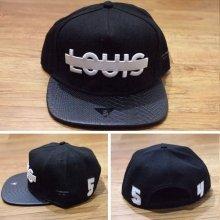 Topi Snapback Louis Sensor