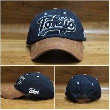Topi Tokyo Est 98 Black