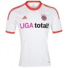 Jersey Bayern Munichen Away 2012-13 Grade ORI