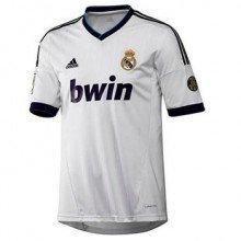 Jersey Real Madrid Home 2012-13 Grade ORI