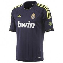 Jersey Real Madrid Away 2012-13 Grade ORI