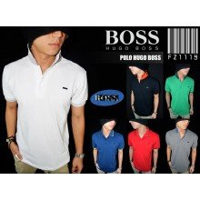 Polo Hugo Boss