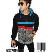 Jacket Fashion Noise