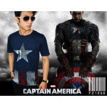 Captain America - SUPERHERO T-SHIRT