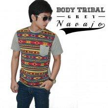 Body Tribal Navajo