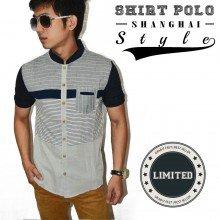 Shirt Polo Shanghai Style *Limited Edition