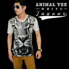 Animal Tee Jaguar