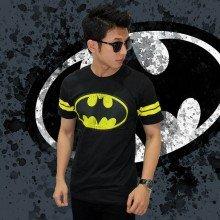 Batman Tee - SUPERHERO T-SHIRT