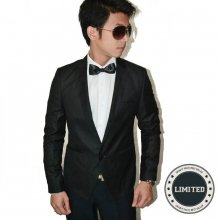 Blazer Executive Premium Class Black