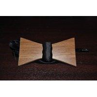 Wooden Bowtie Classic