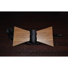 Wooden Bowtie Classic