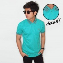 Polo Basic New Tosca [BRANDED]