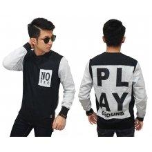 Sweatshirt No Playground