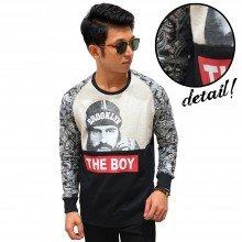 Sweatshirt The Brooklyn Boy