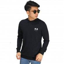 Sweatshirt Dj Marshmello Bordir Black