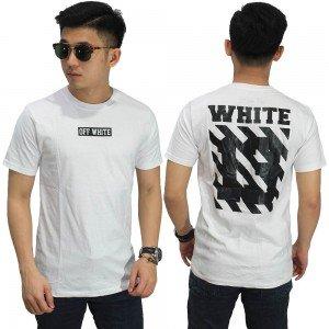 Kaos Off White Invisible 13 Broken White