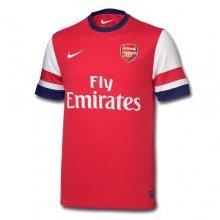 Jersey Arsenal Home 2012-2013 Grade ORI