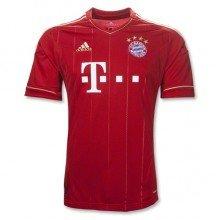 Jersey Bayern Munichen Home 2012 Grade ORI