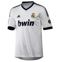 Jersey Real Madrid Home 2012-13 Grade ORI