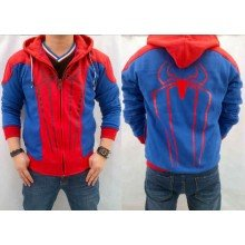 Jacket  Spiderman DC