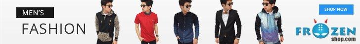 belanja baju pria online termurah