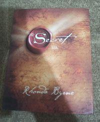 The Secret Kitabı - (Ciltli)