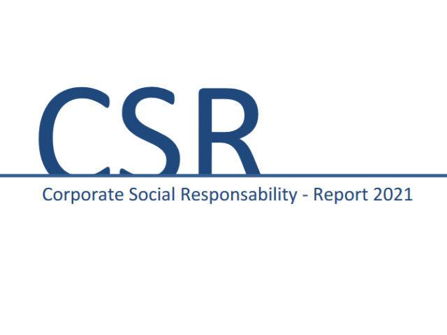 CSR2021