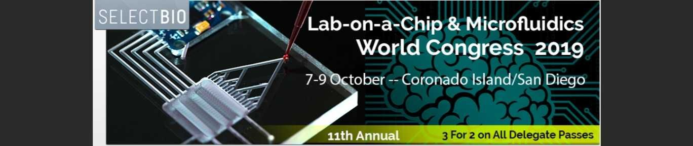 Lab on a Chip & Microfluidics World Congress