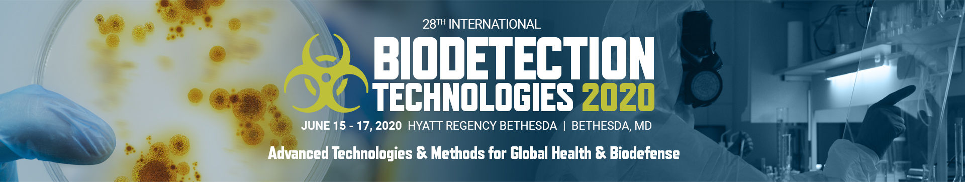 Biodefence World Summit 2020