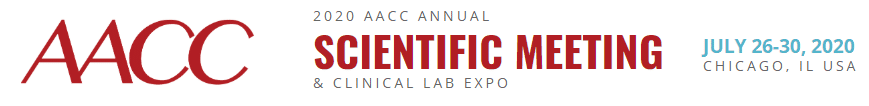 AACC event information
