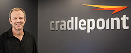 Cradlepoint raises $89M to transform the Wide Area Network (WAN) for the connected enterprise