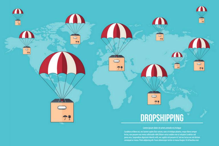 Hal yang Wajib Diperhatikan Bagi Dropshipper Pemula