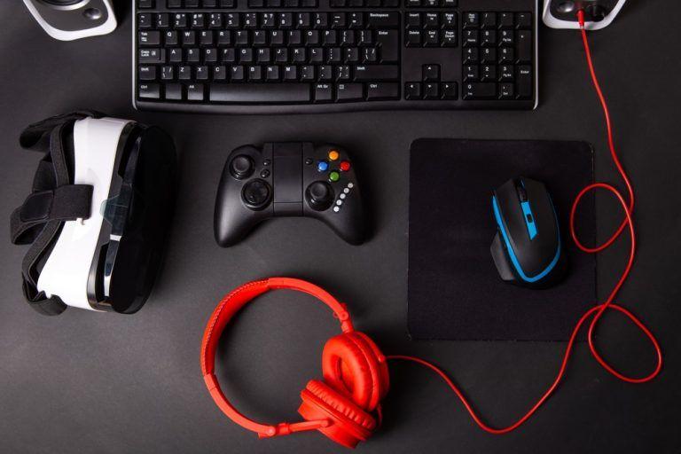 tips memilih headset gaming