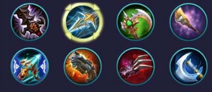 Deadly Blade Build esmeralda terkuat dan tersakit