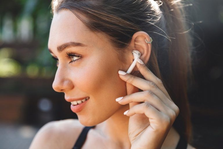 Tips Memilih Headset Bluetooth Untuk Olahraga