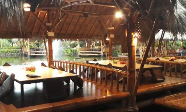 tempat makan lesehan di jakarta
