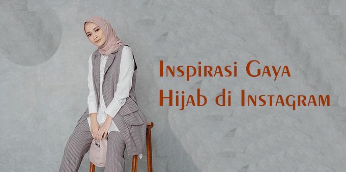 inspirasi hijab instagram