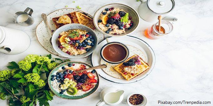 7 langkah menjaga kesehatan jantung setiap hari/Menjaga pola makan