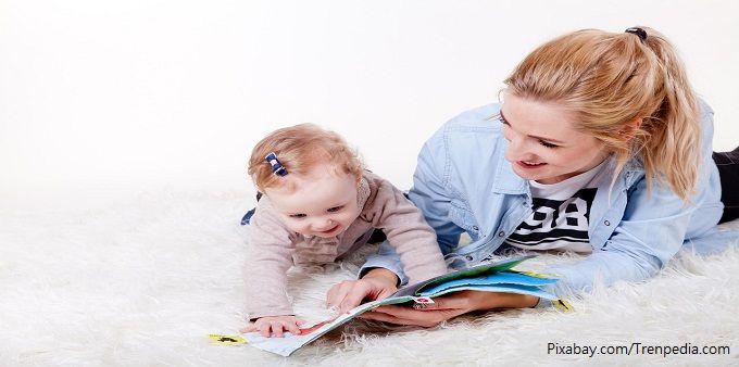 Permainan meningkatkan kecerdasan anak balita saat dini