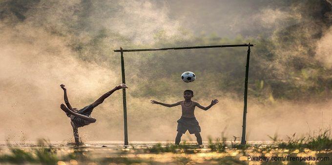 olahraga paling diminati di masa pandemi