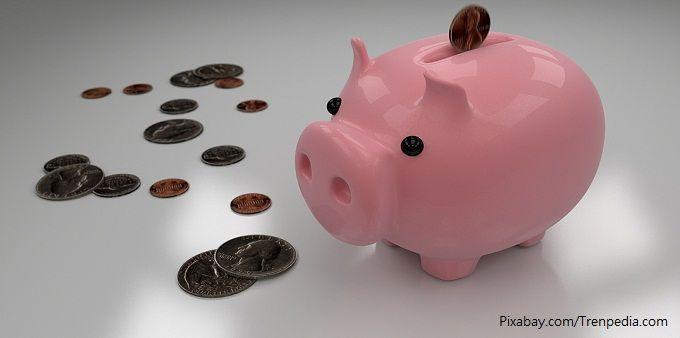 3 cara menabung uang | cara berbeda | hasil yang berbeda