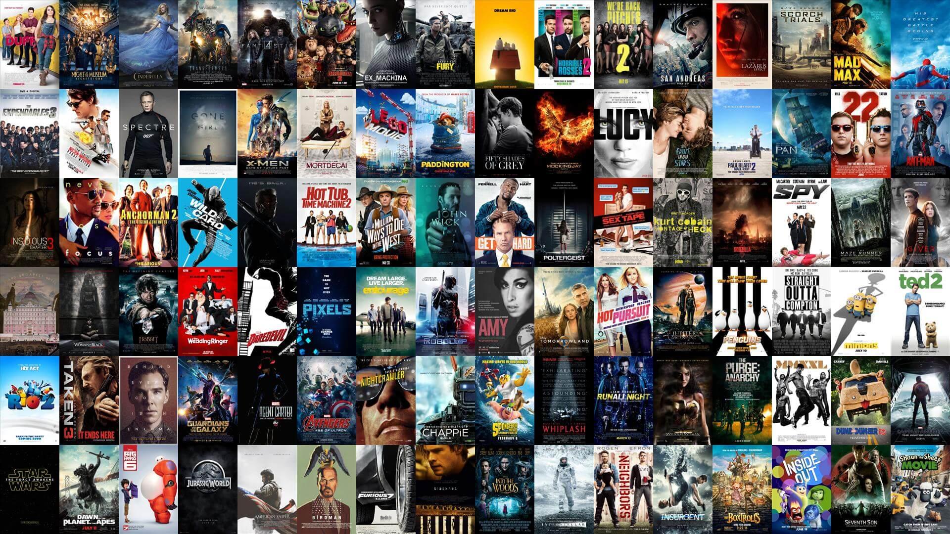 Best Movie Blogger Templates